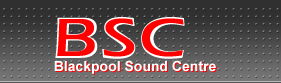 Blackpool Sound Centre